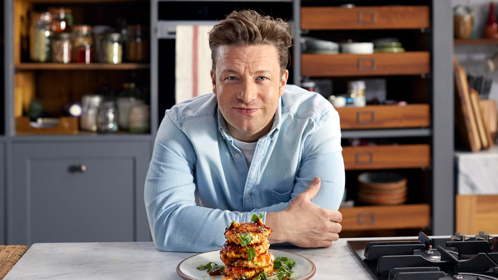 Jamie 39 s quick easy food all 4 - Cuisine jamie oliver ...