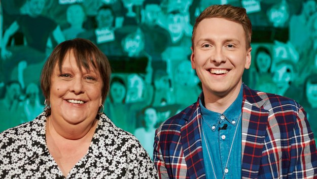 Joe Lycett's Got Your Back - Kathy Burke, Ads And Banks