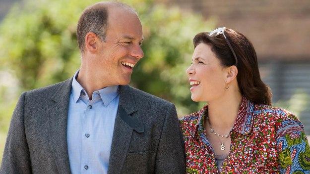 Kirstie And Phil's Love It Or List It - Series 3 Episode 1: Stenhousemuir