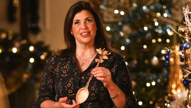 Kirstie's Handmade Christmas - Kirstie's Handmade Christmas