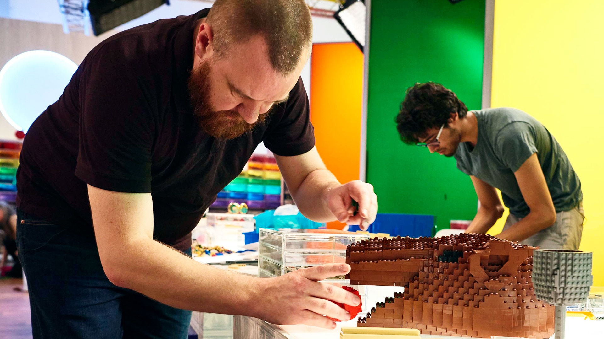 Lego Masters - All 4