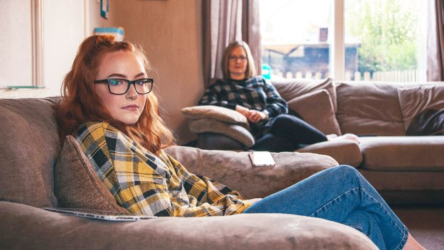 Losing It: Our Mental Health… - Three Teenage Girls