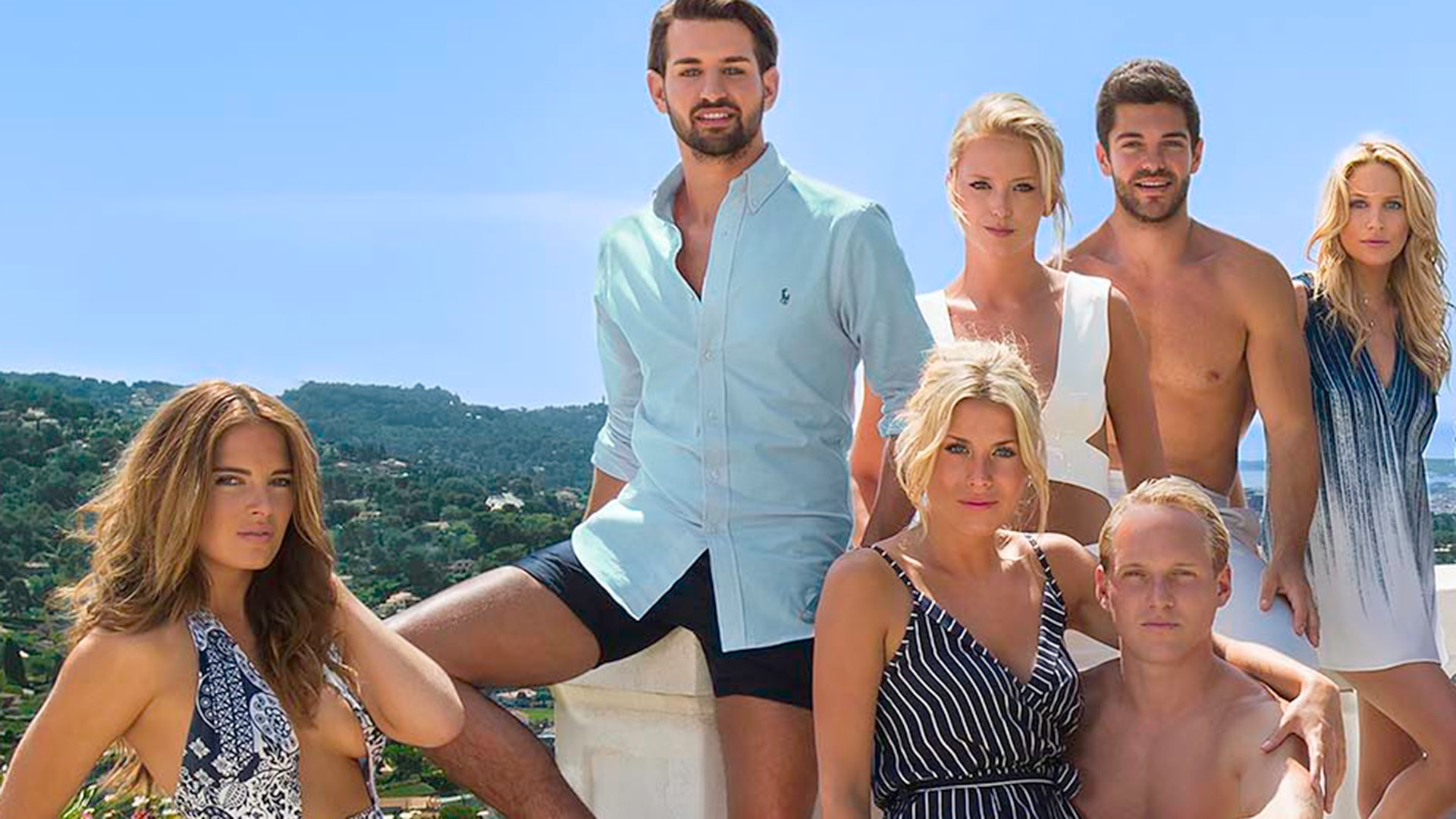 Foursome Assistir throughout made in chelsea - on demand - all 4