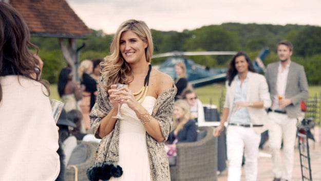 Made in Chelsea Box Set (1-4) - Series 2 Episode 2 - All 4