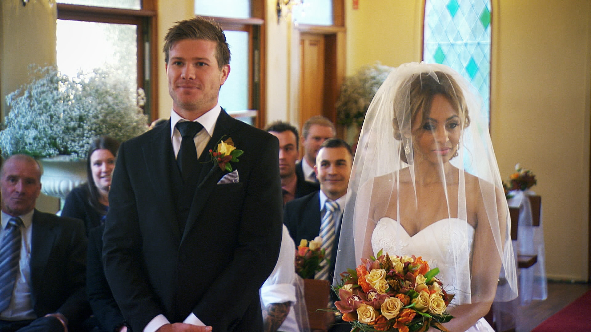 married at first sight s04e01 dailymotion