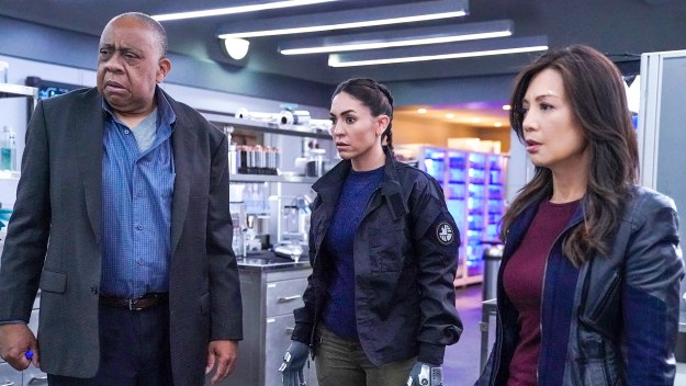 Marvel's Agents Of S.h.i.e.l.d. - Missing Pieces