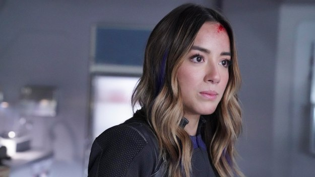 Marvel's Agents Of S.h.i.e.l.d. - The Sign