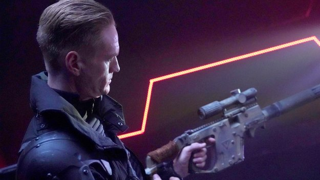 Marvel's Agents Of S.h.i.e.l.d. - Fear And Loathing On The Planet Of Kitson