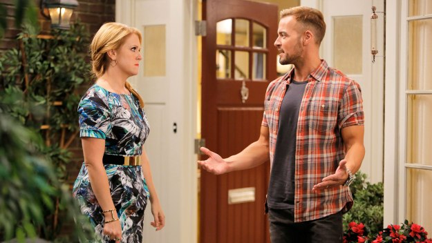 Melissa & Joey: Mel and Joe