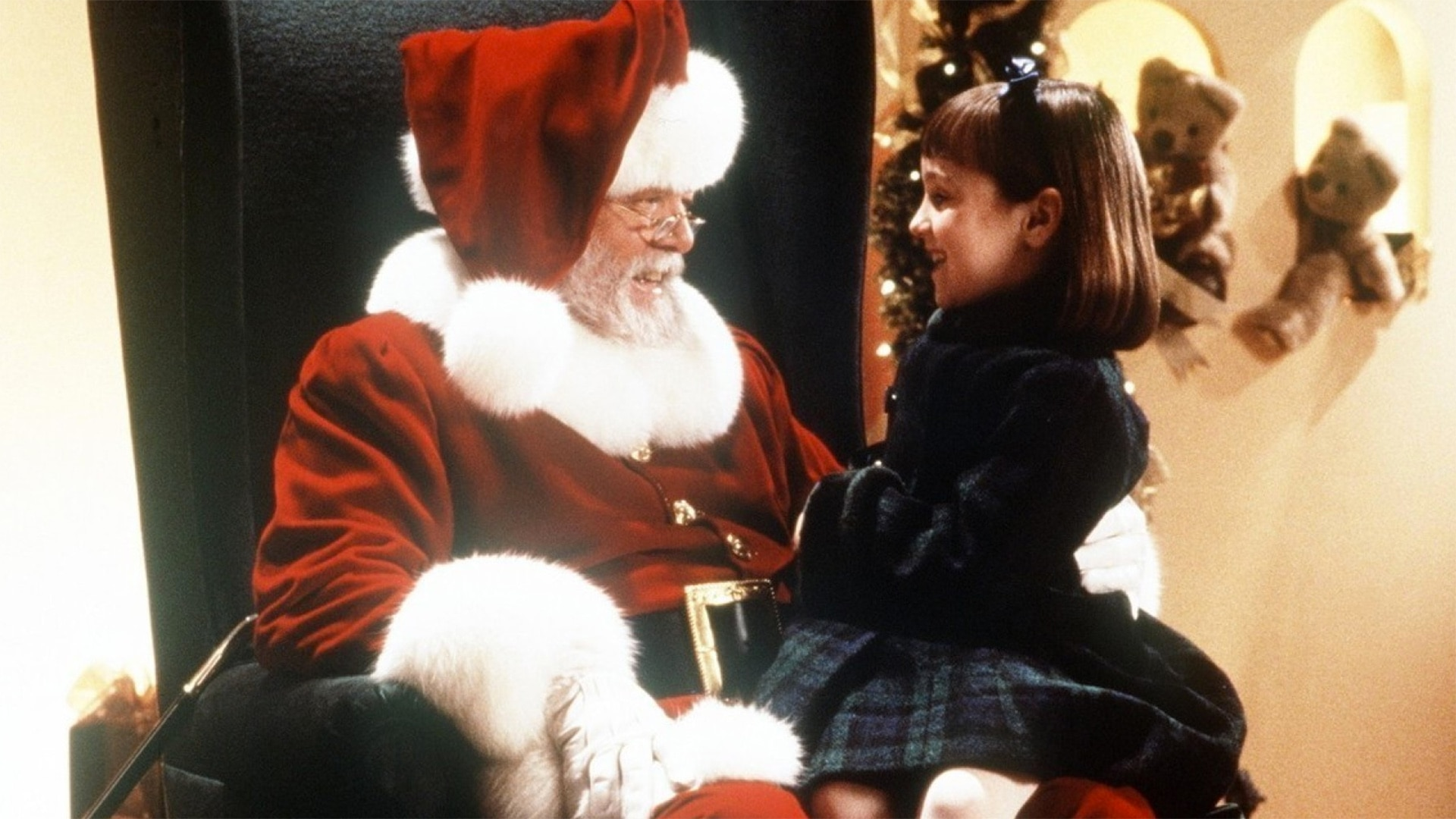 Miracle on 34th Street (1994) - All 4