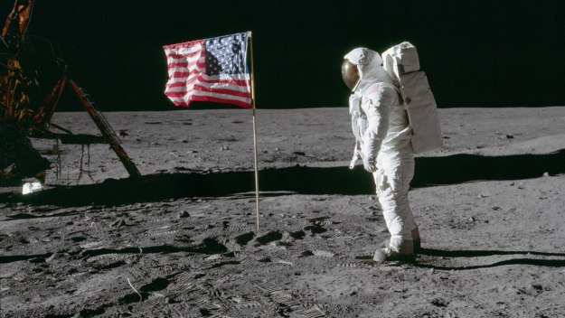 Moon Landing Live - Moon Landing Live