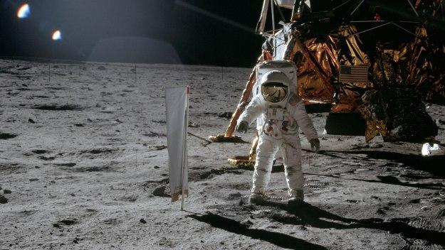 Moon Landing Live - Moon Landing Live: Update 6
