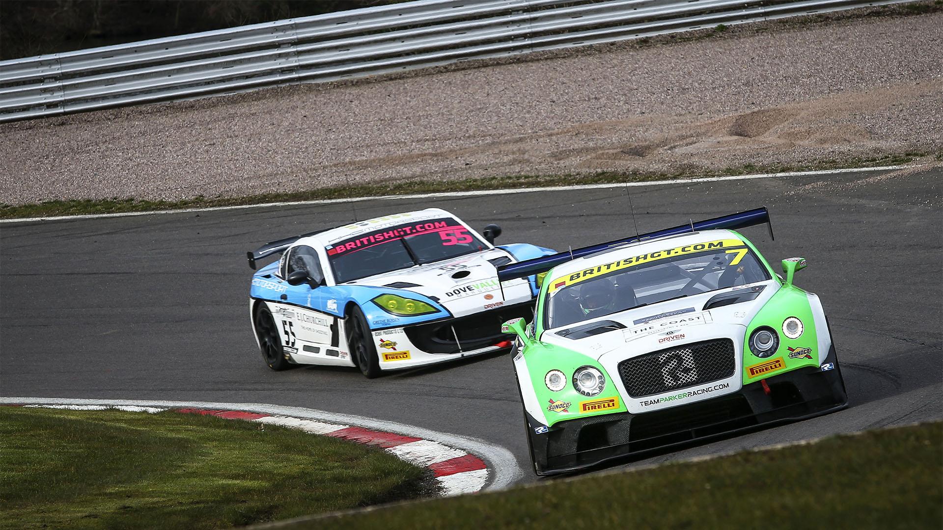 Motor Sport - All 4