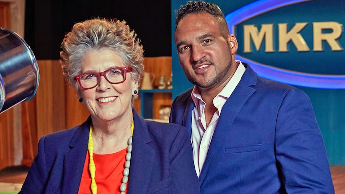My Kitchen Rules - All 4