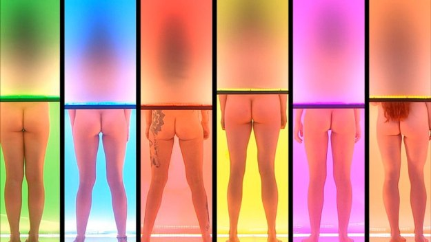 Naked Attraction - Series 1 Episode 2: Darryl & Ania
