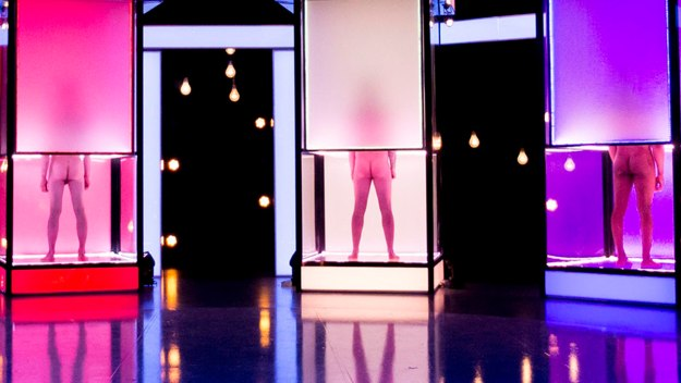 Naked Attraction - Series 1 Episode 5: Rebecca & Dan