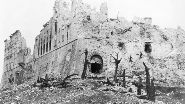 Nazi Megastructures - Hitler's Italian Fortress