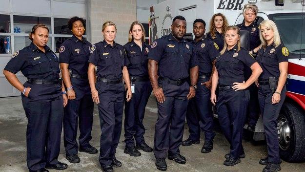 Nightwatch Nation: Emergency 911 - We Are Nightwatch Nation