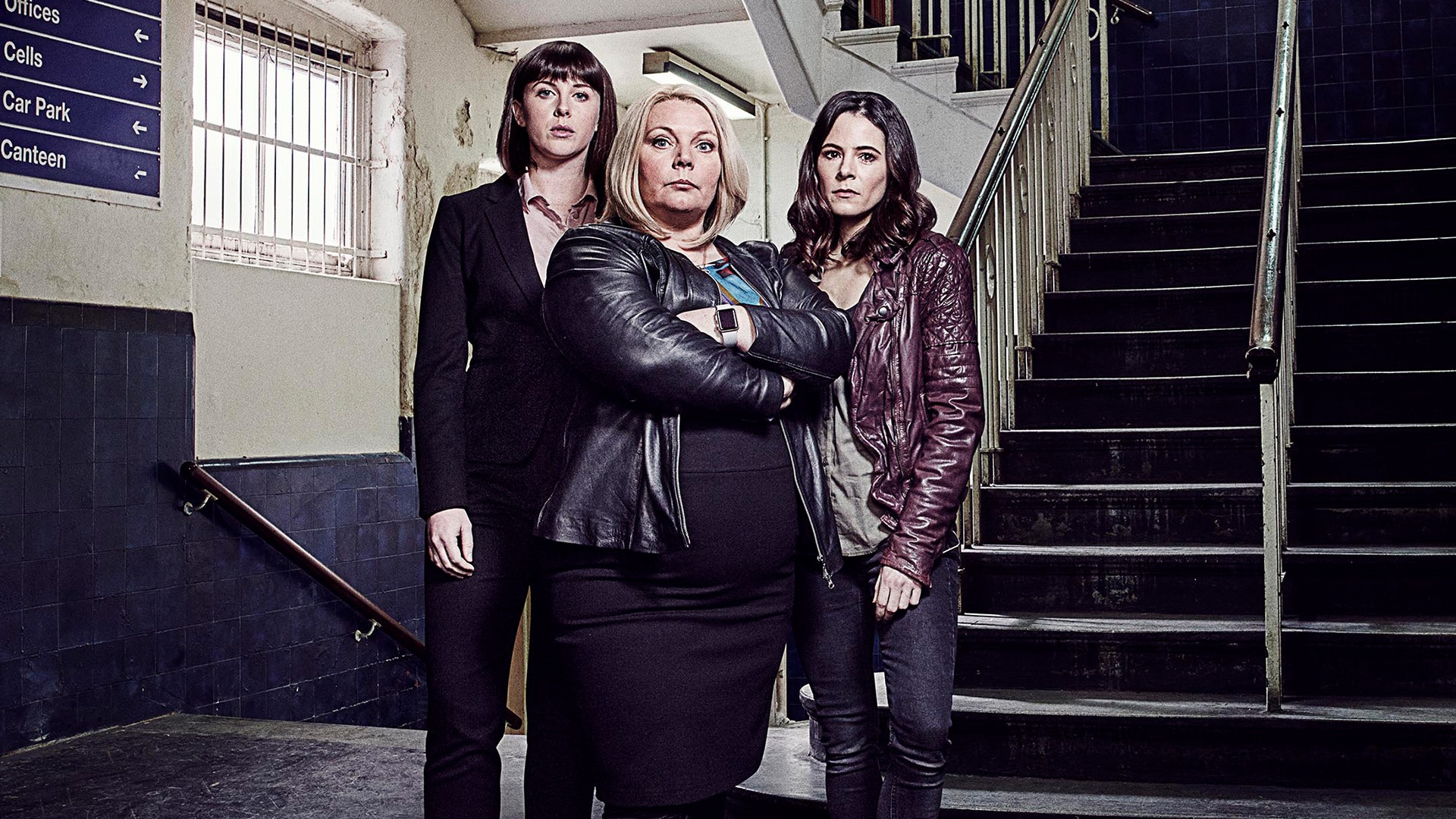 No Offence - All 4