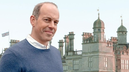 Phil Spencer's Stately Homes