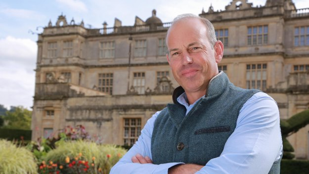 Phil Spencer's Stately Homes - Series 2 Episode 1