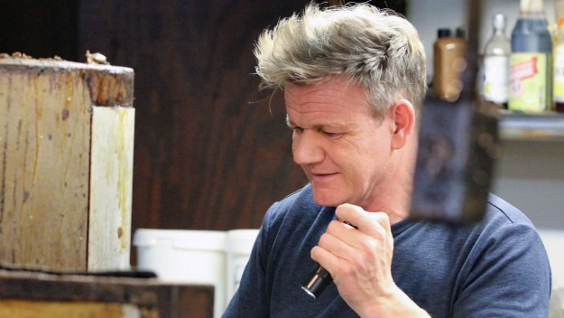 Ramsay's 24 Hours To Hell And Back - Sherman's Restaurant