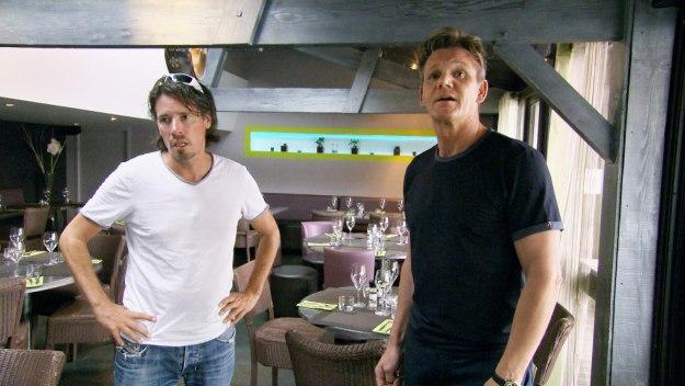 Ramsay 39 s costa del nightmares all 4 for Kitchen nightmares season 4 episode 1