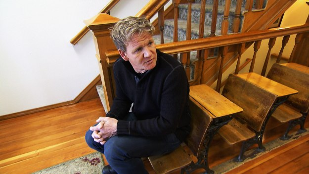 Ramsay 39 s hotel hell all 4 for Kitchen nightmares usa season 6 episode 12
