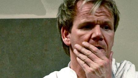 Ramsay' Kitchen Nightmares USA: Gordon Ramsay