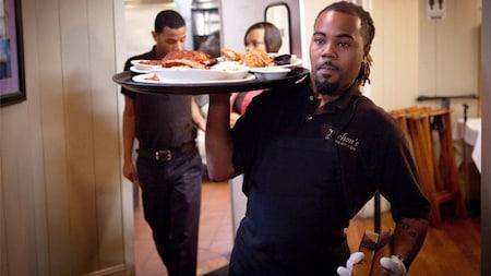 Ramsay's Kitchen Nightmares USA: Michon's