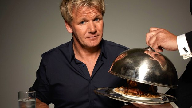 Ramsay's Kitchen Nightmares Usa - Revisit 1