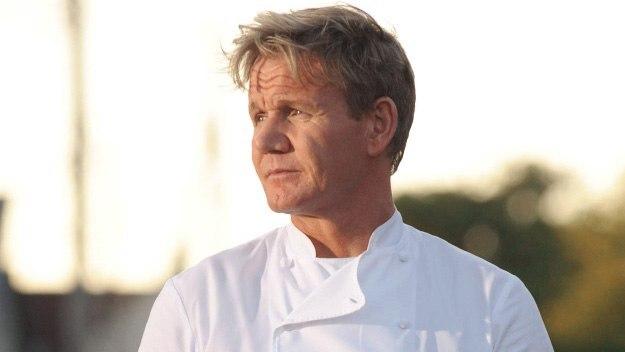 Ramsay's Kitchen Nightmares Usa - Mill Street Bistro Part 1