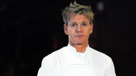 Ramsay's Kitchen Nightmares USA: Yanni's