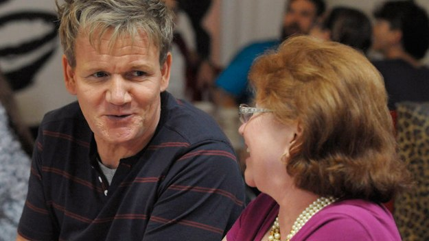 Ramsay's Kitchen Nightmares USA: Revisit
