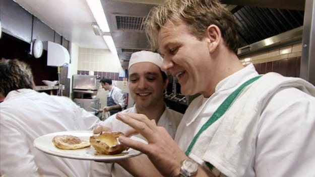 Ramsays Kitchen Nightmares Box Set Series 4 Episode 3 All 4