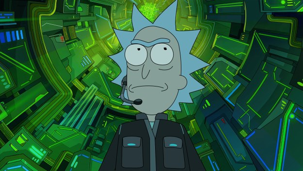 Rick And Morty - One Crew Over The Crewcoo's Morty