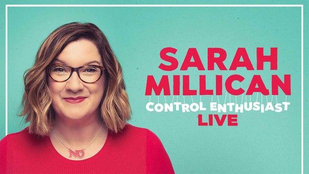Sarah Millican: Control Enthusiast - Sarah Millican: Control Enthusiast