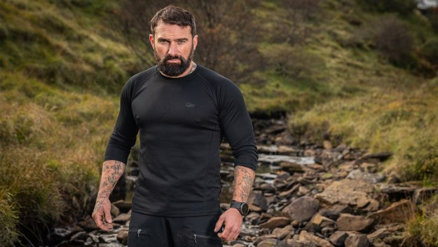 Sas: Who Dares Wins - Sas: Who Dares Wins
