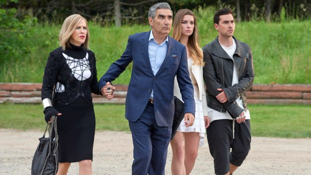 Schitt's Creek - Our Cup Runneth Over