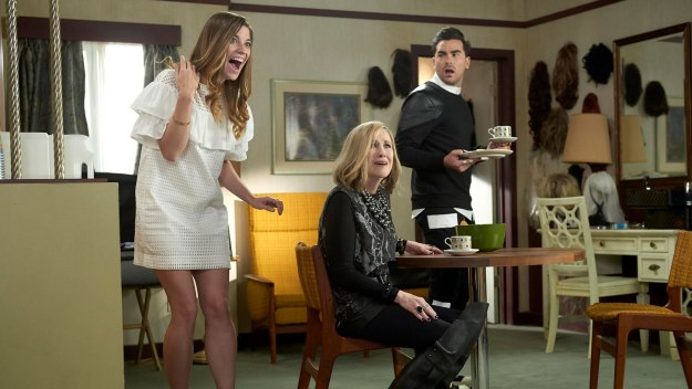 Schitt's Creek - Town For Sale