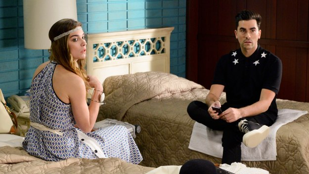 Schitt's Creek - Bad Parents