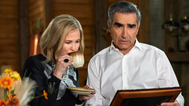 Schitt's Creek - The Cabin