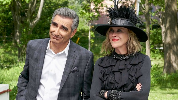 Schitt's Creek - Finding David