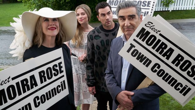 Schitt's Creek - Lawn Signs