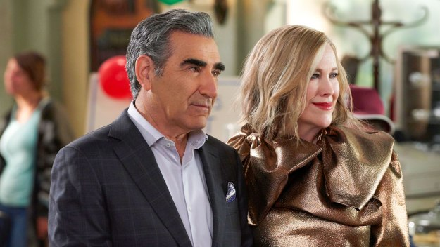 Schitt's Creek - Milk Money