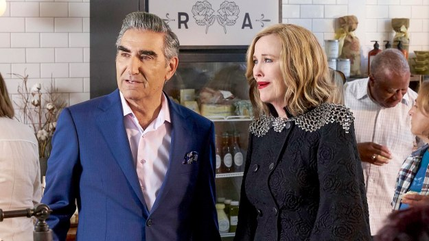 Schitt's Creek - Friends And Family