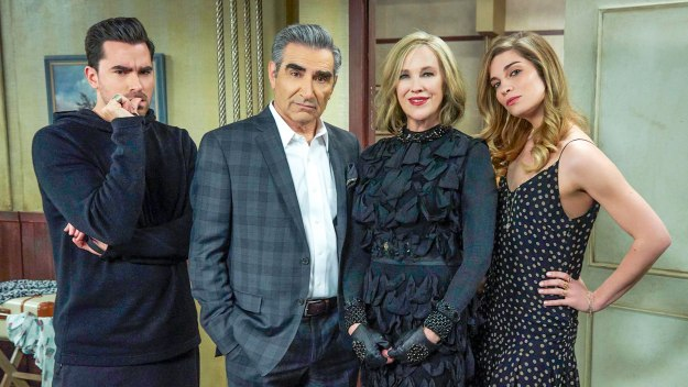 Schitt's Creek - Grad Night