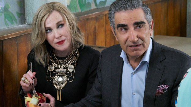 Schitt's Creek - Motel Review
