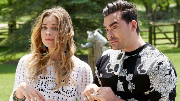 Schitt's Creek - Rip Moira Rose