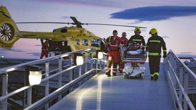 Scotstar: Flying Doctors - Scotstar: Flying Doctors